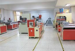东电机械设备