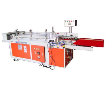 三合一半自动柔软线胶盒机(AP-11)
