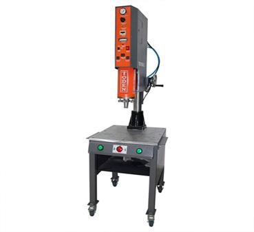 超声波塑料焊接机15K-2600W