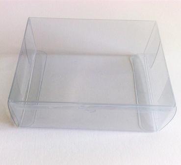 塑料盒天地盖糊盒机