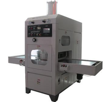 触屏式高频熔断机AT-8007