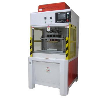 精密伺服热压机S-8001