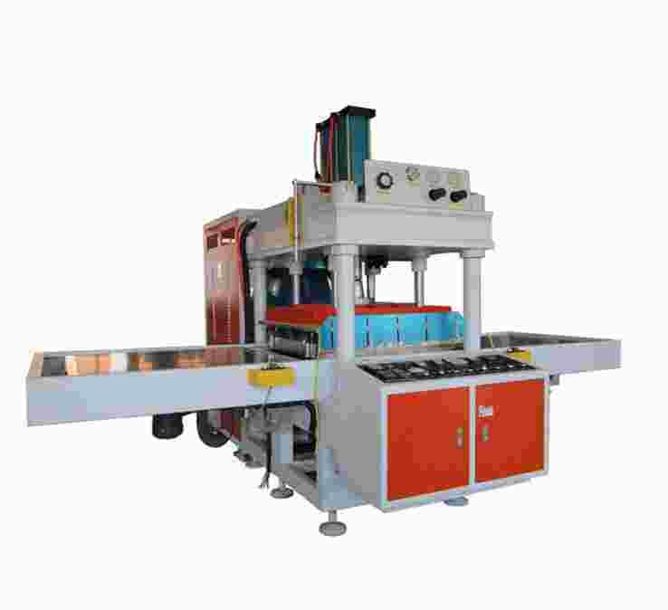 半自动软线胶盒压痕模切机--AT-18