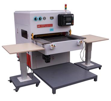前进式柔软线胶盒压痕模切机AT-11