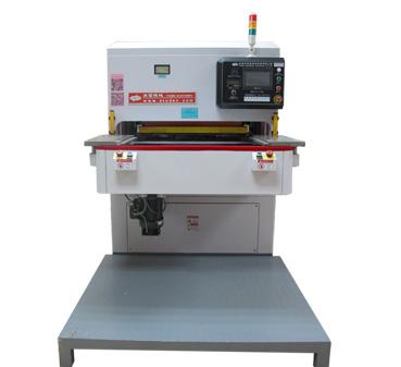 PVC胶盒软线压痕机A-11