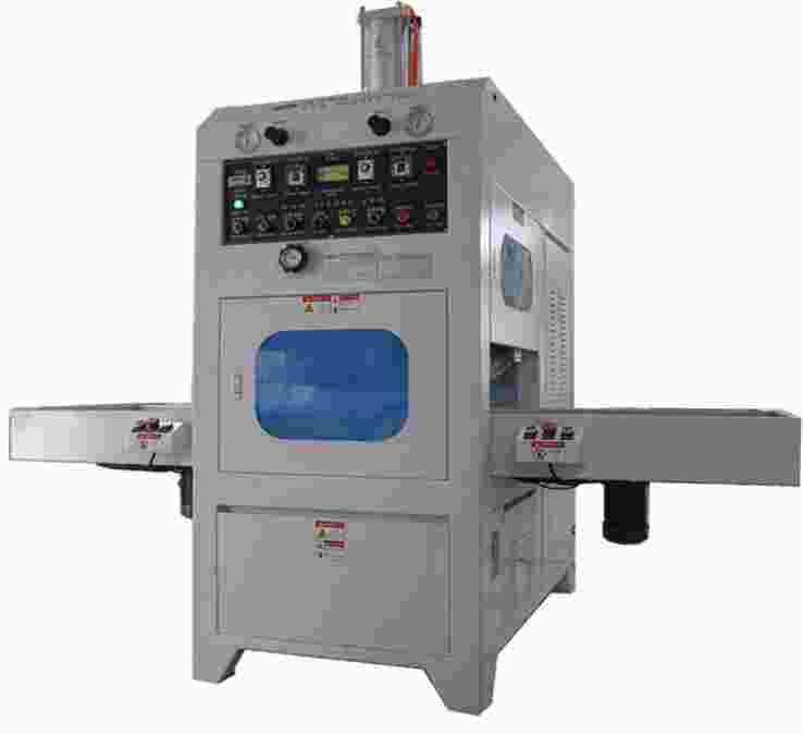 高频熔断机AT-8006