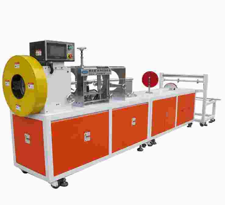 超声波与胶水多功能圆筒机A-400