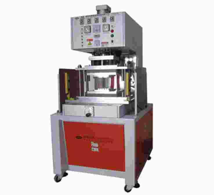 单头式高周波皮套电压机A-8000
