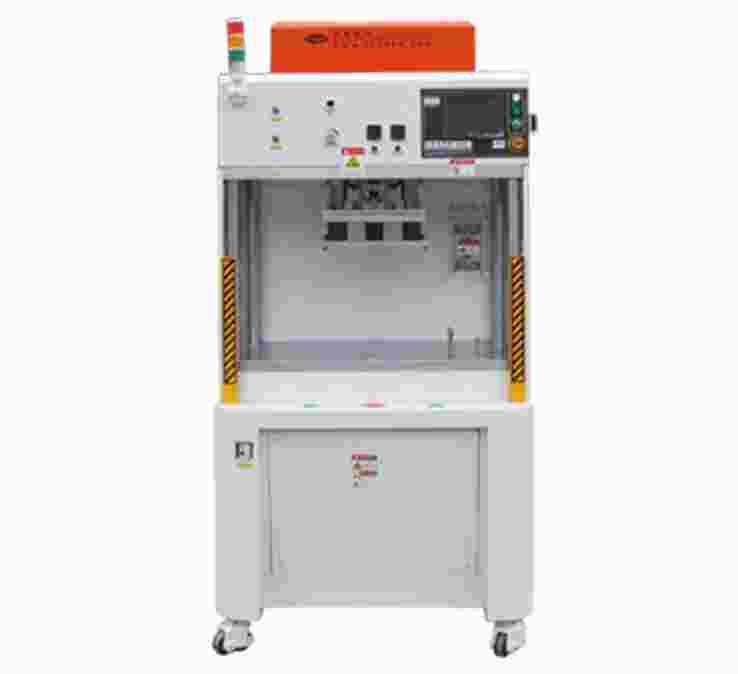 高精密皮套热压机A-8001S