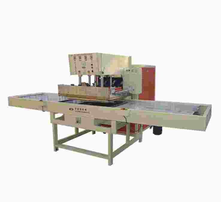 PVC软线胶盒压痕模切机A-15